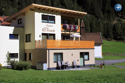 Apartment Elias, Urlaub in Sölden, Tirol